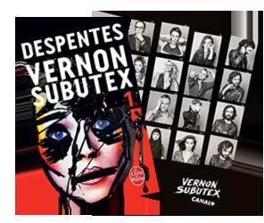 Vernon Subutex Adaptation