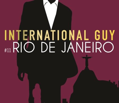International Guy à Rio de Janeiro