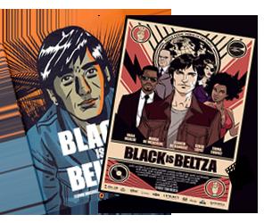 Black is Beltza Adaptation