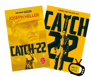 Catch 22 Adaptation