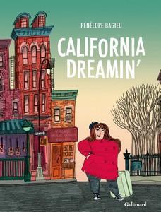 California Dreamin' Couverture
