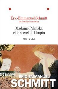 Madame Pylinska Couverture