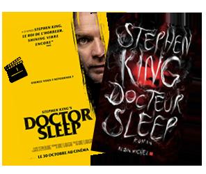 Doctor Sleep Adaptation