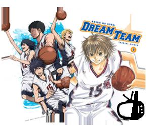 Dream Team Adaptation