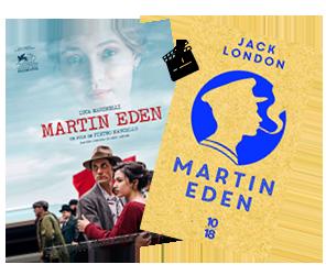 Martin Eden Adaptation
