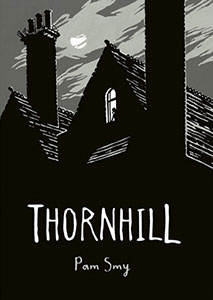 Thronhill Couverture