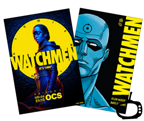 Watchmen Adaptation