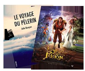 Voyage pèlerin Adaptation