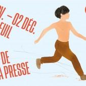 Salon du Livre Jeunesse de Montreuil 2019