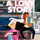 Like a love Story : L'amour au temps du SIDA