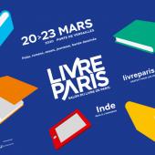 Bannière Livre Paris 2020