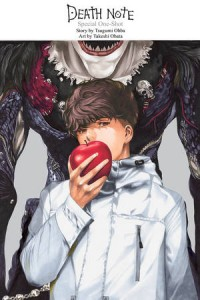 Couverture Death Note Special One-Shot 2020