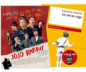 Jojo Rabbit Adaptation