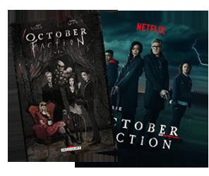 October Faction Adaptation