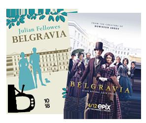 Belgravia Adaptation
