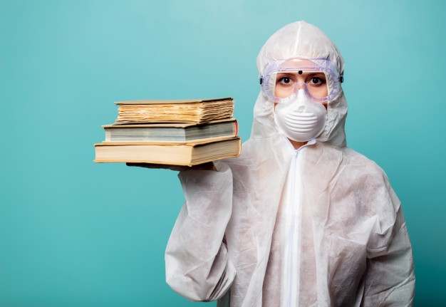 Guide-Survie-Coronavirus-Livres