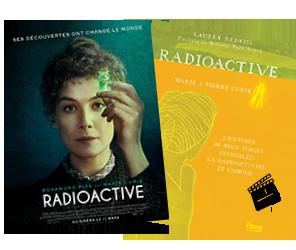Radioactive Adaptation