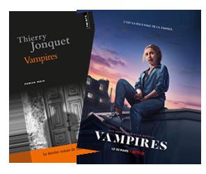 Vampires Adaptation