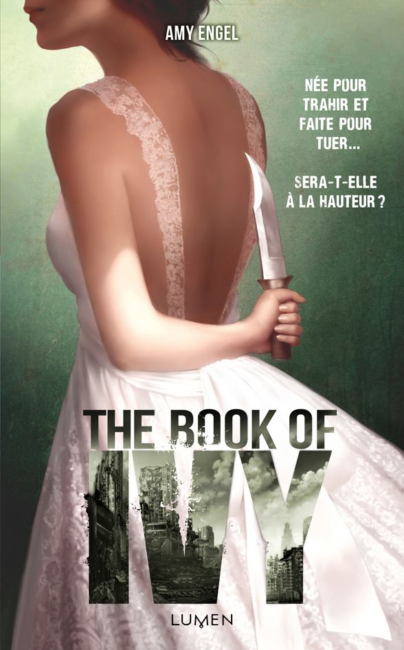 The Book of Ivy 9eme livre de la décennie
