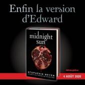 Midnight Sun Couverture