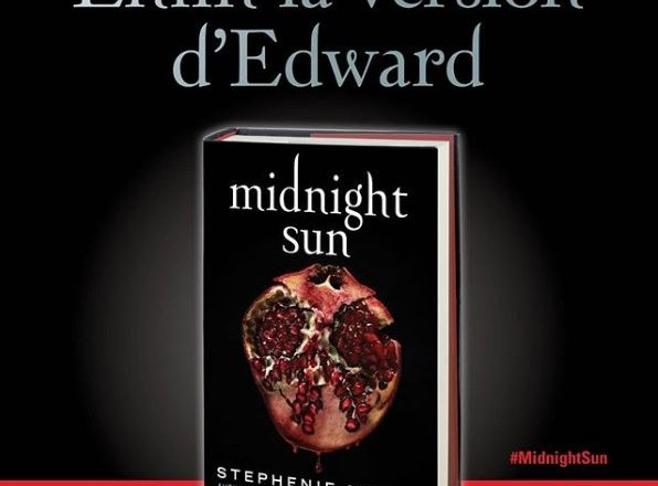Midnight Sun Couverture