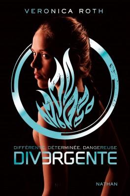DIvergente, un des 10 livres de la décennie