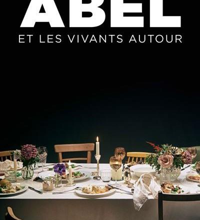 Barbara Abel pour la première fois dans les livres les plus lus