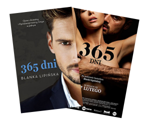 365 Dni Adaptation