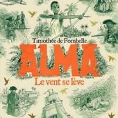 Alma Timothée de Fombelle