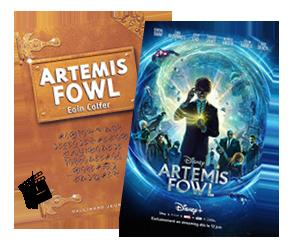 Artemis Fowl Adaptation