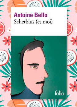 Scherbius Couverture