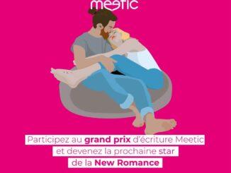 Prix Littéraire Meetic