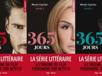 Trilogie 365 jours